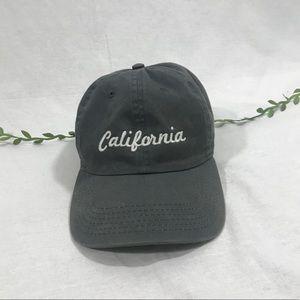 ~ California ~ Grey Hat ~